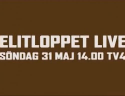 Trailer Elitloppet 2009