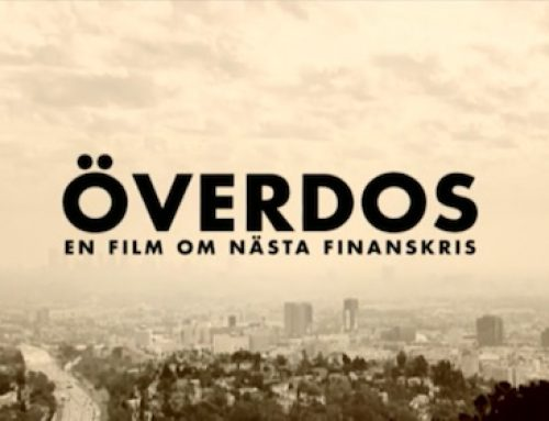 Överdos/Overdose – The Next Financial Crisis