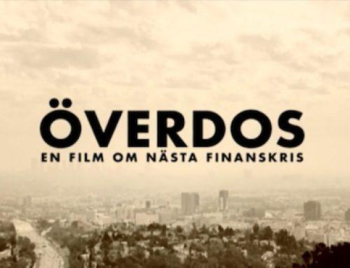 Överdos/Overdose – The Next Financial Crisis