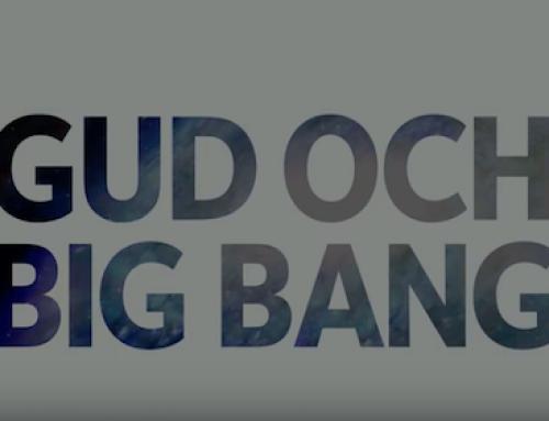 Gud & Big Bang